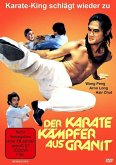 Der Karatekämpfer Aus Granit High Definition Remastered