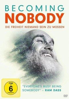 Becoming Nobody - Das,Ram/Baba,Neem Karoli/Catto,Jamie