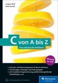 C von A bis Z (eBook, ePUB)