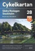 Blad 28 Södra Roslagen/Stockholm