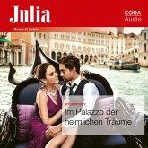Im Palazzo der heimlichen Träume (Julia 2430) (MP3-Download)