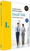 Langenscheidt Business English Small Talk, Audio-CD