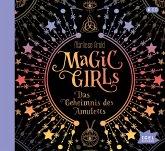 Magic Girls, Audio-CD