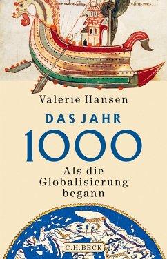 Das Jahr 1000 - Hansen, Valerie