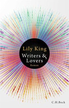 Writers & Lovers - King, Lily