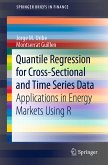 Quantile Regression for Cross-Sectional and Time Series Data (eBook, PDF)