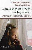 Depressionen im Kindes- und Jugendalter