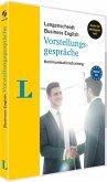 Langenscheidt Business English Vorstellungsgespräche