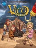 In den Fängen der Piraten / Vico Drachenbruder Bd.4