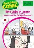PONS Sprachlern-Comic Japanisch - Eine Liebe in Japan