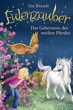 Das Geheimnis des weißen Pferdes / Eulenzauber Bd.13 - Brandt, Ina