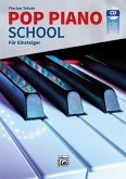 Pop Piano School, m. 1 Audio-CD