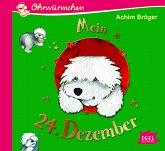 Mein 24. Dezember, Audio-CD