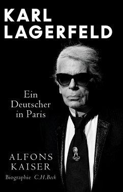 Karl Lagerfeld - Kaiser, Alfons