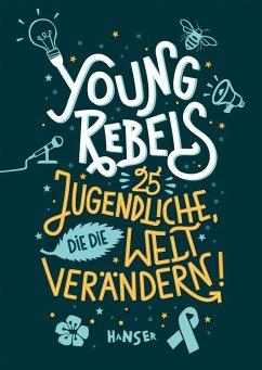 Young Rebels (eBook, ePUB) - Knödler, Benjamin; Knödler, Christine