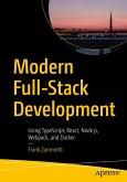 Modern Full-Stack Development (eBook, PDF)