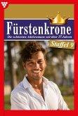 Fürstenkrone Staffel 9 - Adelsroman (eBook, ePUB)