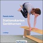 Stationskarten Gerätturnen, CD-ROM
