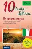 PONS 10-Minuten-Lektüren Italienisch B1