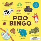 Poo Bingo (Kinderspiele)
