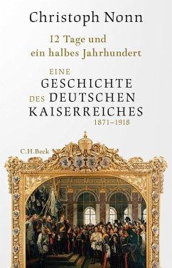 12 Tage und ein halbes Jahrhundert - Nonn, Christoph