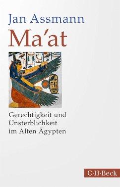 Ma'at - Assmann, Jan