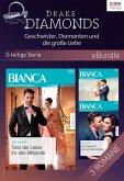 Drake Diamonds - Geschwister, Diamanten und die große Liebe (3-teilige Serie) (eBook, ePUB)