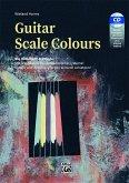 Guitar Scale Colours, m. 1 Audio-CD + Oline-Videos
