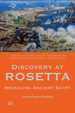 Discovery at Rosetta (eBook, ePUB) - Downs, Jonathan