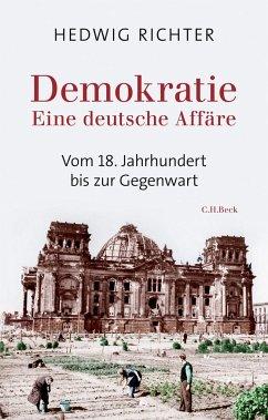 Demokratie - Richter, Hedwig