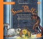 Frau Wolle und das Geheimnis der chinesischen Papierschirmchen / Frau Wolle Bd.2 (Audio-CD)