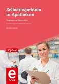Selbstinspektion in Apotheken (eBook, PDF)