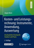 Kosten- und Leistungsrechnung: Instrumente, Anwendung, Auswertung (eBook, PDF)