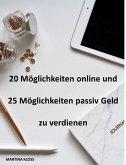 Online und passiv Geld verdienen (eBook, ePUB)