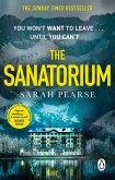 The Sanatorium (eBook, ePUB)