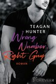 Wrong Number, Right Guy / College Love Bd.1 (eBook, ePUB)