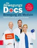 Die Bewegungs-Docs (eBook, ePUB)