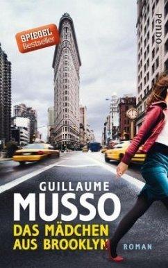 Das Mädchen aus Brooklyn (Mängelexemplar) - Musso, Guillaume