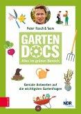 Die Garten-Docs (eBook, ePUB)