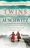 The Twins of Auschwitz (eBook, ePUB)