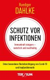 Schutz vor Infektion (eBook, ePUB)