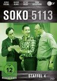 Soko 5113 - Staffel 4