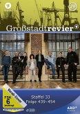 Großstadtrevier 29 - Staffel 33 - Folge 439-454