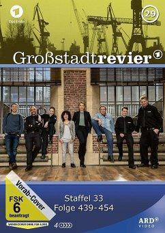 Großstadtrevier Staffel 29