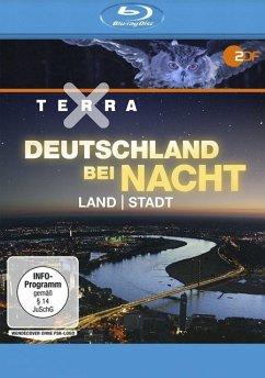 Terra X: Deutschland bei Nacht