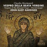Vespro Della Beata Vergine/Marienvesper
