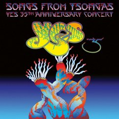 Songs From Tsongas-35th Anniversary Concert (4lp) - Yes
