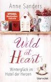 Wild at Heart - Winterglück im Hotel der Herzen (eBook, ePUB)