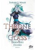 Throne of Glass 3 - Erbin des Feuers (eBook, ePUB)