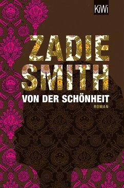 Von der Schönheit (eBook, ePUB) - Smith, Zadie